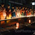 飛騨古川ー報恩講三寺参りー2013年1月15日