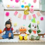 撮影レポートvol3、金沢市出張撮影ーお誕生日(ご自宅)