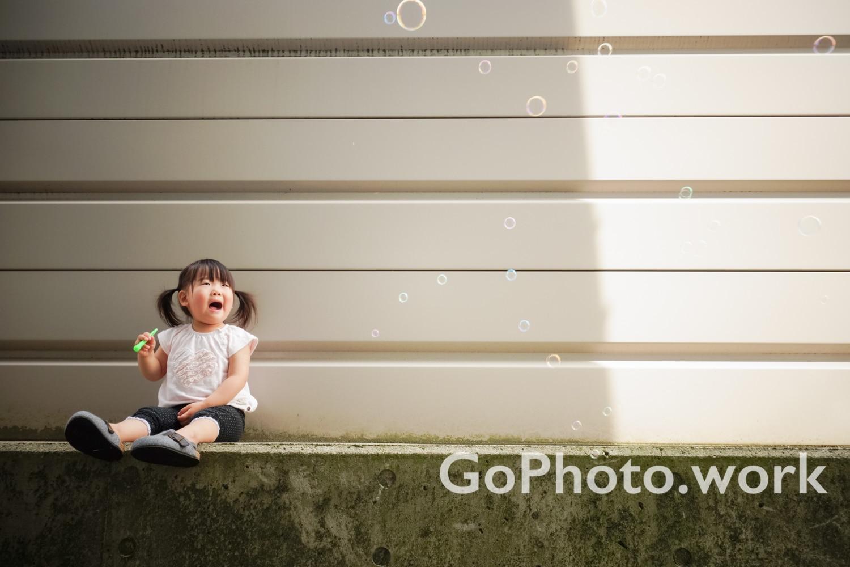 上手に子供の写真を撮る3つのコツ