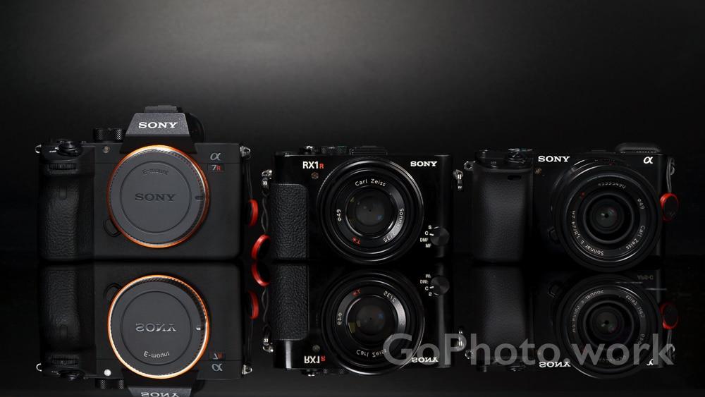 携行用カメラ再考(2020年サブカメラ)