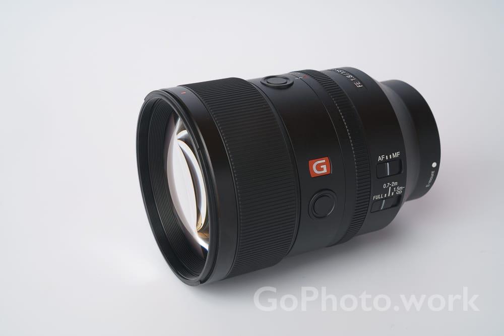 新時代到来 SEL135F18GM  レビュー sonyFE135mmF1.8GM
